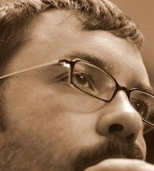 Gm-work pensive