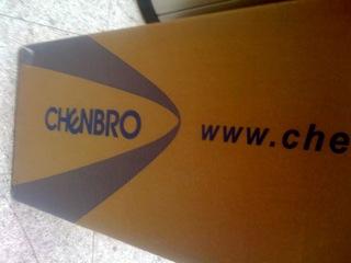 Chenbro box